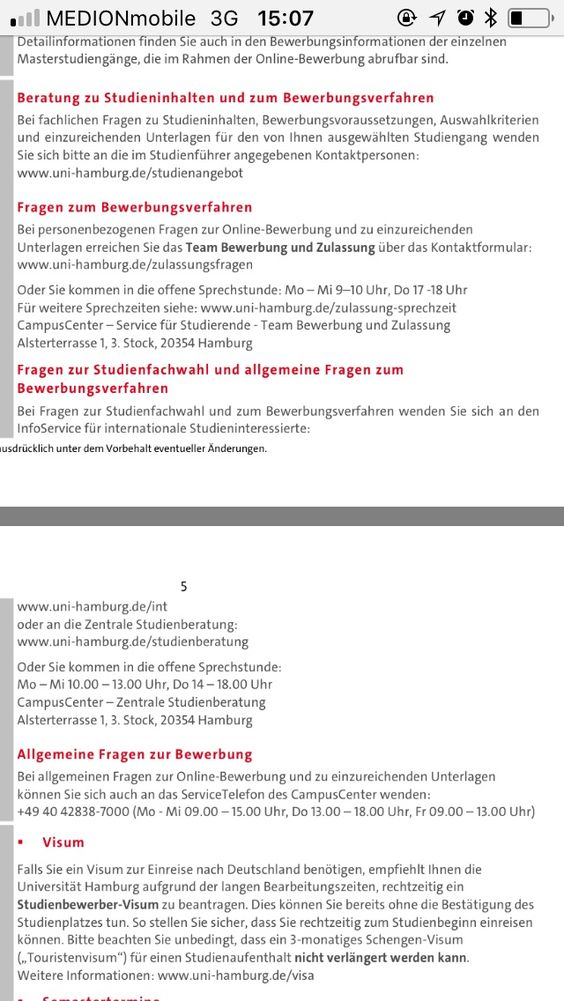 pin by on pinterest - Uni Hamburg Bewerbung