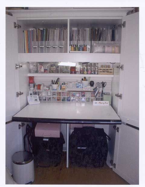Design Your Own Hobby Hideaway Craft Storage Cabinet To Meet Your Own  Specific Needs. We Only Build Them   You Make Them Yours. | Pinteresu2026