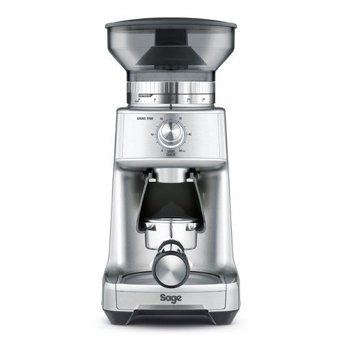 Sage Dose Control Pro Electric Burr Coffee Grinder Sage Colour Stainless Steel Burr Coffee Grinder Manual Coffee Grinder Grinding Coffee Beans