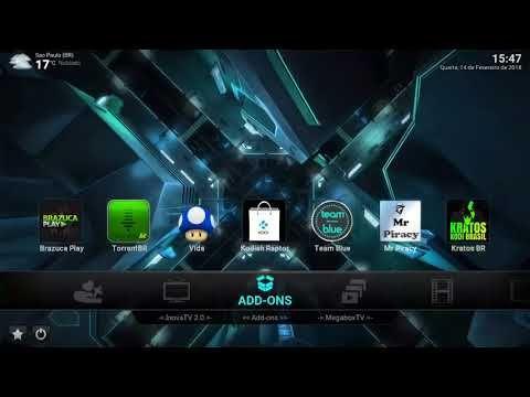 Como Instalar Build Em Box Android Passo A Passo Vdownloader