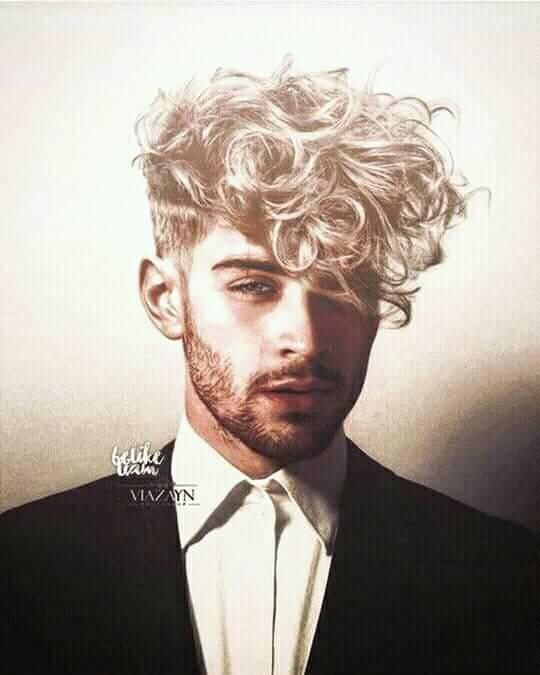 Pin On One Direction Hairstyles