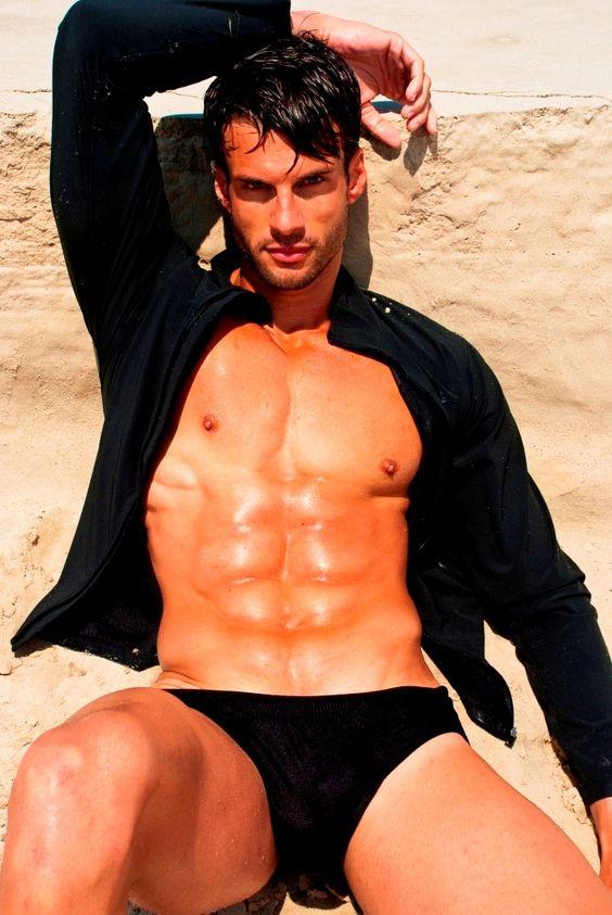 MALE MEN | Speedos and Underwear | Pinterest
