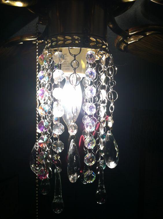 Lamps Plus Fandelier