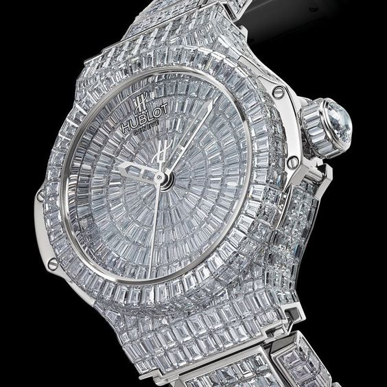 expensive watches watches and diamonds on