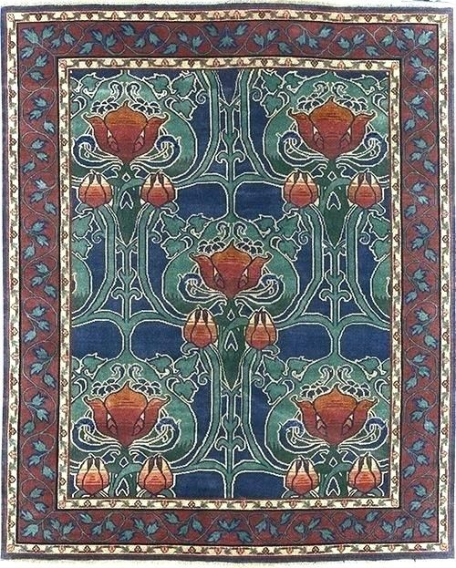 Craftsman Style Area Rugs Conetworkinfo Arts And Crafts Style Rugs Arts And Crafts Style Rugs Arts And Crafts Pr Persian Carpet Carpet Runner Arts Crafts Style