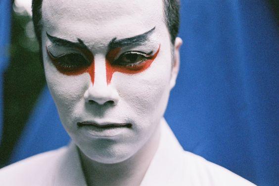 kabuki?