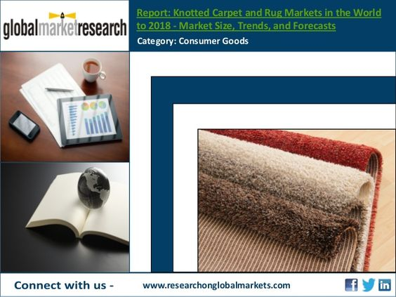 Knotted Carpet and Rug Markets in the World to 2018 | Market Research Report http://www.dailystrength.org/people/3782435/journal/9047995