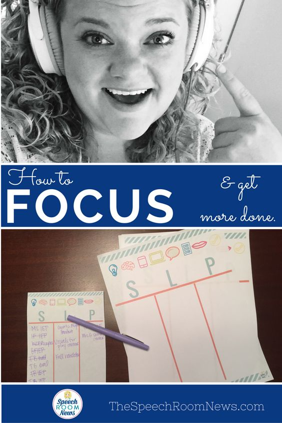 The beginning of the school year means to-do lists a mile long. I want to share two ideas to show you how I increase my focus and get more done. When you have so much to do, it can be hard to get anything done. There are two ways I'm keeping on track so far [...]