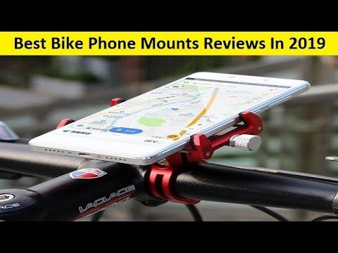 Top 3 Best Bike Phone Mounts Reviews In 2019 With Images Cool