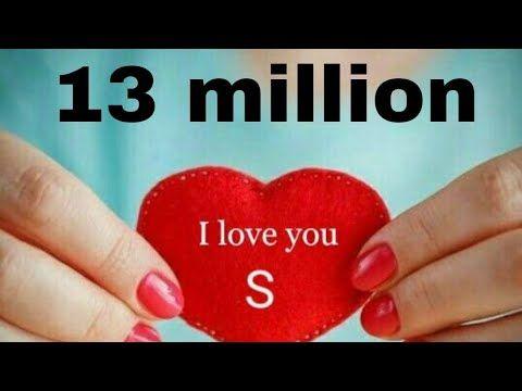 S Letter Whatsapp Status Full Video Mashup Share To Ur Love