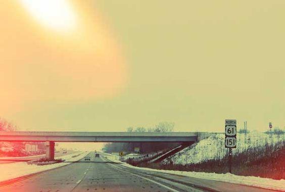 Road 61 (Estados Unidos)  Carreteras que ver antes de morir