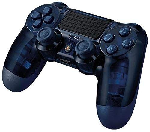 500 Million Edition Playstation 4 V2 New Version Custom Modded