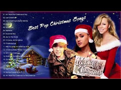 Best Pop Christmas 2020 Pin on Music
