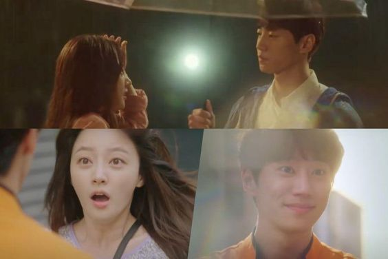 Watch: Song Ha Yoon Is Both Enchanted By And Wary Of Lee Jun Young's Mysterious Identity In Upcoming MBC Rom-Com