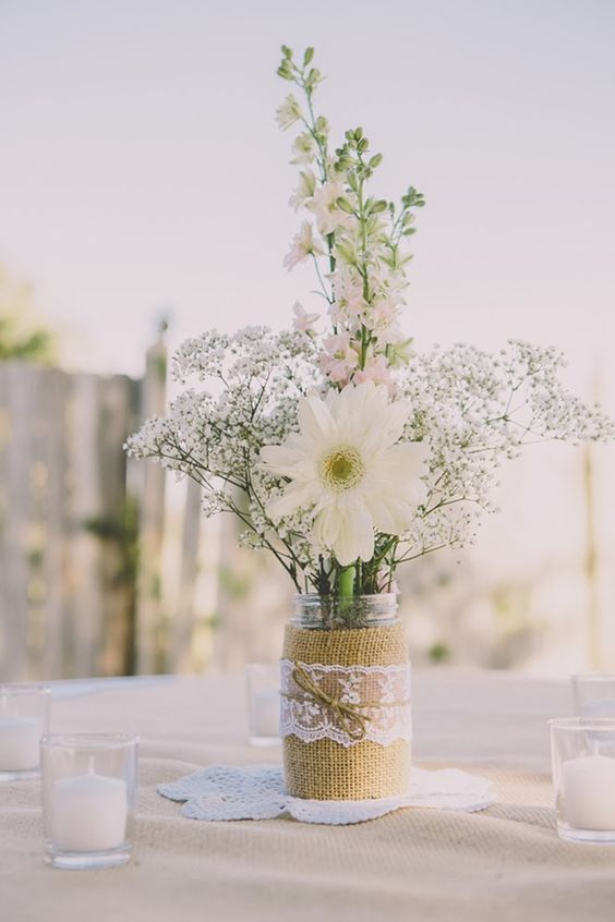 Fresh +  Romantic Summer Wedding ~  Robert J Hill Photography | bellethemagazine.com: