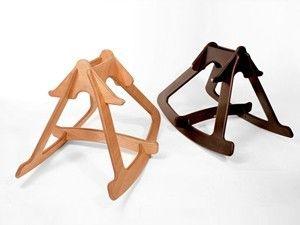 Workshopped - Rocking stool Giddyup from DesignTree