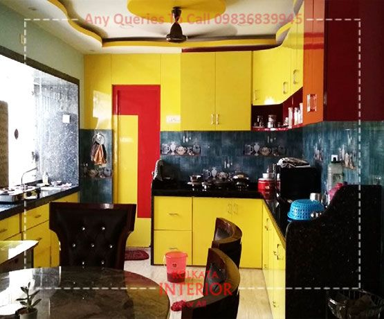 Top Interior Designers Jadavpur Kolkata Affordable Cost With