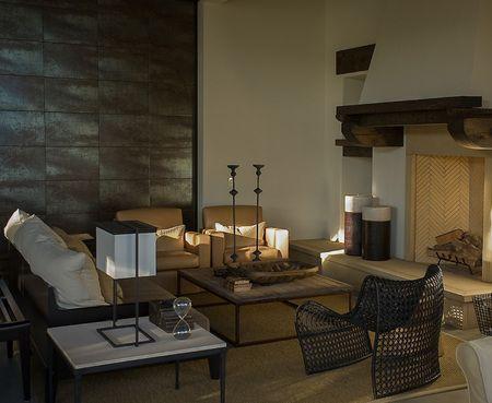 Residential : Douglas Sterling Photography, Custom Home, M2 Studio, St. Helena CA,
