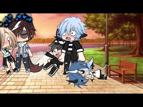 Hey Girl You Like Me A Little Bit Meme Gacha Life Youtube In 2021 Memes Hey Girl Anime