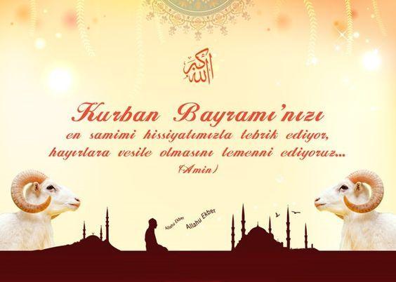 Resimli Kurban Bayrami Mesajlari 2020 Eid Al Adha Mubarak Mesajlar Resim Eid