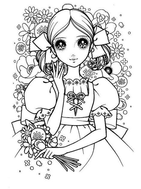 takahashi macoto coloring pages - photo#1