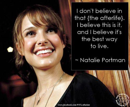 natalie portman quotes - photo #14