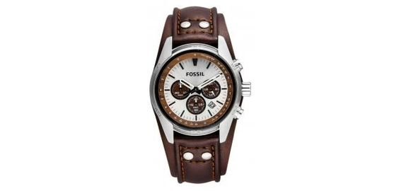 Fossil CH2565 Gents Watches