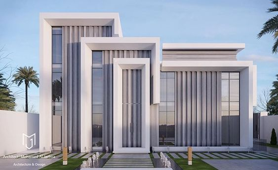 فيلا خاصه من تصاميم المعماري محمد الجربوع Arch Mj Decor Home Decor Home