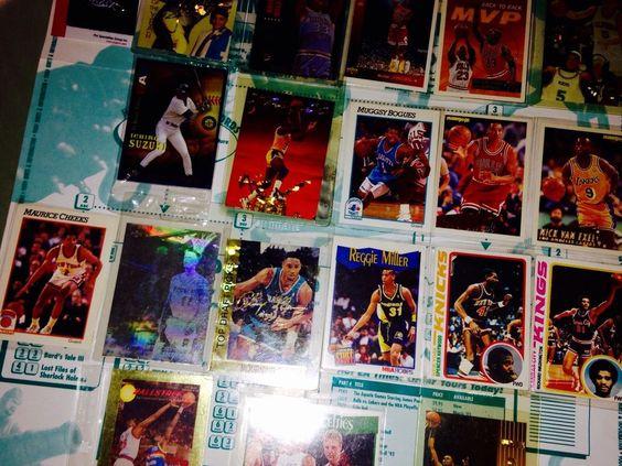 Nfl Super Bowl Pin. 22 Nfl Nba And Mlb Cards Lot