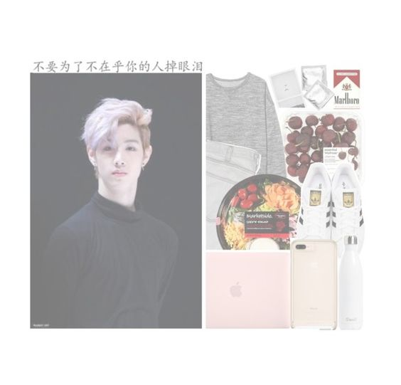 """""""& — play house audition ❤"""" by xx-fvcking-anons-xx ❤ liked on Polyvore featuring Gap, Current/Elliott, adidas Originals, S'well and Incase"""