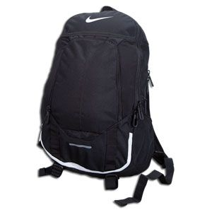 Simple bag. Has wet and dry compartment.