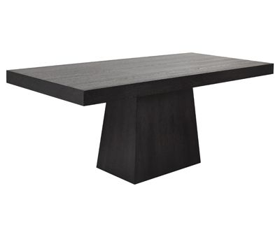 Kelly Hoppen - Tibet Dining Table - 900W x 1900L x 810H
