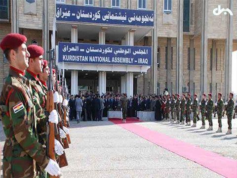 Kuzey Irak'ta güç paylaşımı sancısı