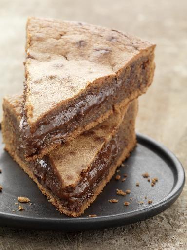 Recette Fondant au chocolat caramel, notre recette Fondant au chocolat caramel - aufeminin.com