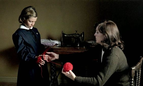 Victor Erice's 1983 gem is a haunting tale of family secrets and postwar loss…: