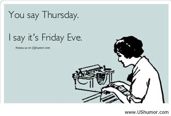 thirsty thursday quotes for facebook | Thursday sayings US ...