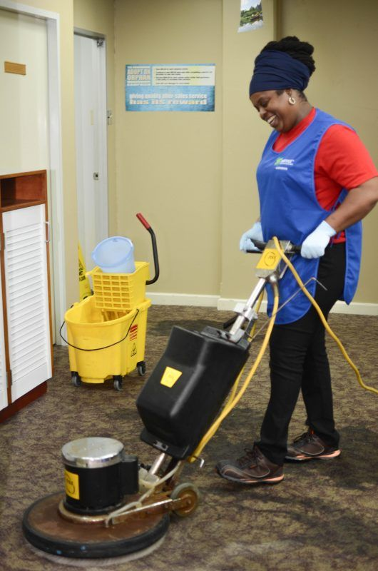 Janitorial Services Vernon
