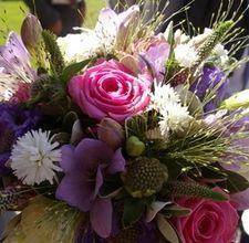 The Bouquets/Corsages
