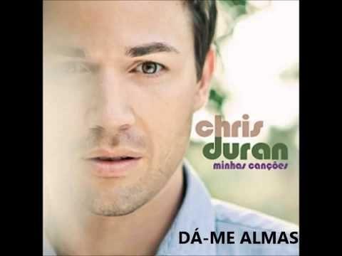 Cd Completo Chris Duran - Minhas Canções