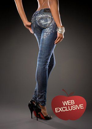 Apple Bottom Jeans Women | Bbg Clothing