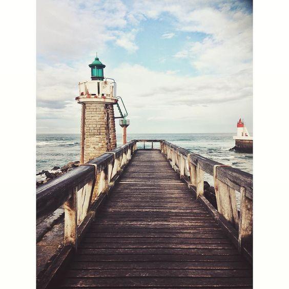 Avant de partir ... Cap Breton .  by lilieyesphotographie