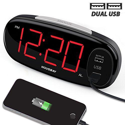 Cheap Alarm Clocks Amazon