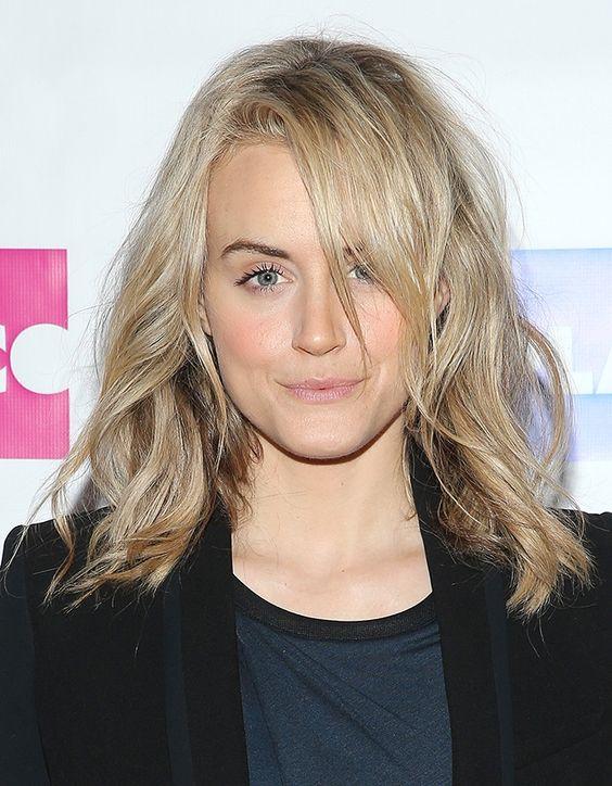 Taylor Schilling / hair