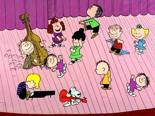 Dance como se ninguém estivesse assistindo.
