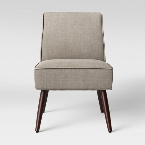 Norris Modern Slipper Accent Chair Project 62 Accent Chairs