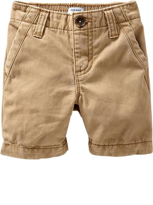 Old Navy | Twill Shorts for Baby | Levi | Pinterest | Boys ...