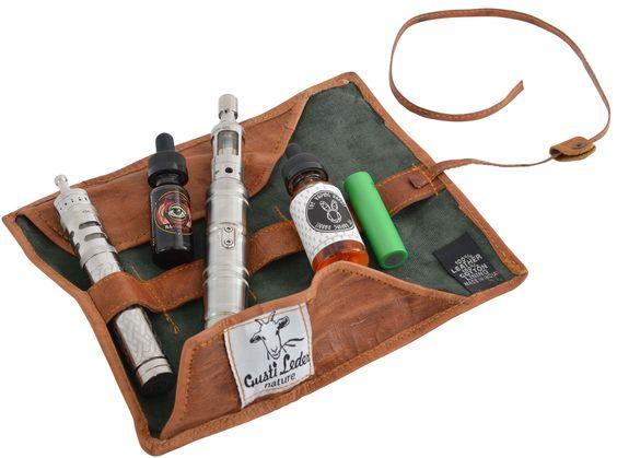E-Zigaretten-Tasche Dampfertasche