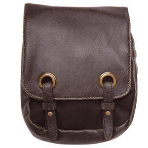 Black Kilt Bag