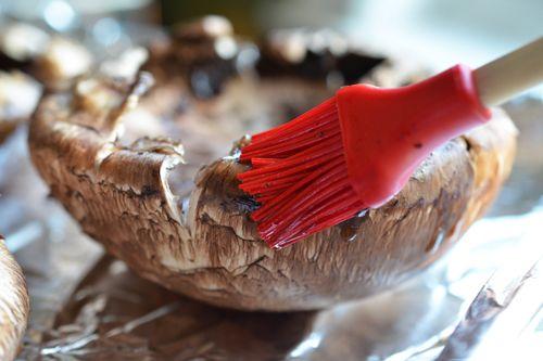 Roasted Portobello Mushrooms (Easiest Version) | Nom Nom Paleo