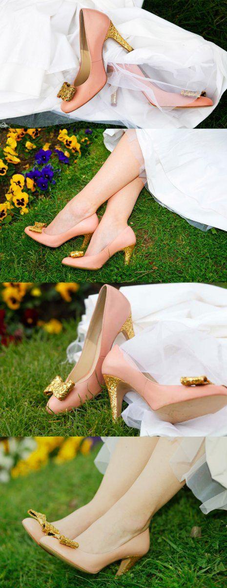 Créez vos chaussures de mariage | Dessine-moi un soulier : chaussures personnalisées @Lise R